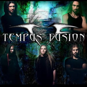 Image for 'Tempus Fusion'