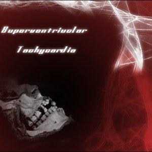 Image for 'Supraventricular Tachycardia'