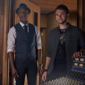 Image for 'Zedd & Aloe Blacc'