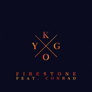 Image for 'Kygo feat. Conrad Sewell'