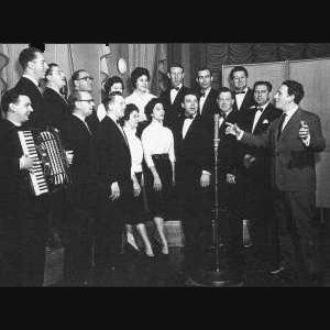Bild für 'The Cliff Adams Singers'