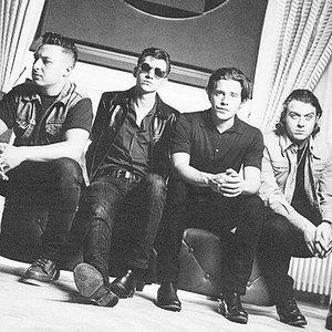 Image pour 'Arctic Monkeys'