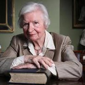 Image for 'P.D. James'