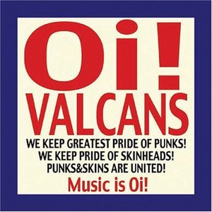 Image for 'Oi! VALCANS'