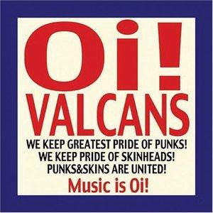 Immagine per 'Oi! VALCANS'