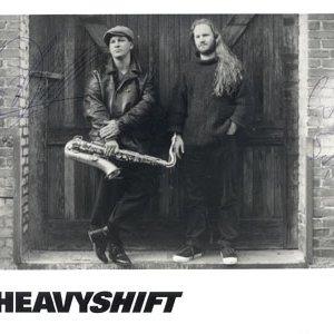 Image for 'Heavyshift'