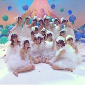 Image for 'AKB48 チームB'