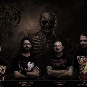 Image for 'Horror Chamber'
