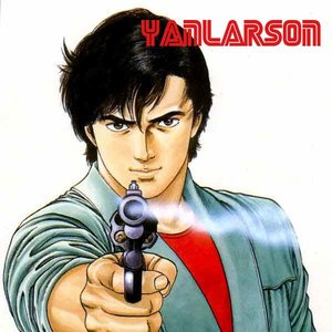 Image for 'Yan Larson'