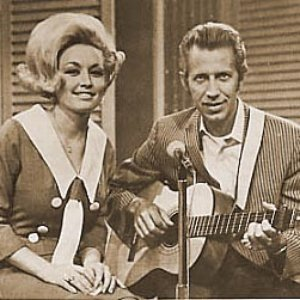 Image for 'DOLLY PARTON & PORTER WAGONER'