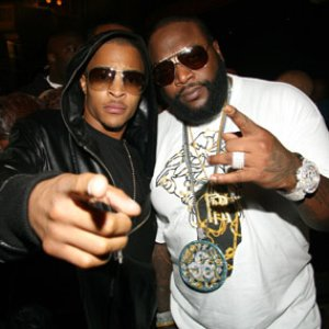 Image for 'Rick Ross feat. T.I.'