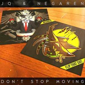 Image for 'Jackal Queenston + NegaRen'