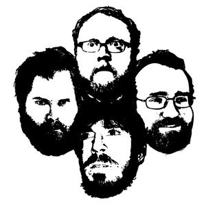 Image for 'Beards Of Comedy'