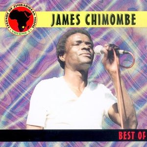 Image for 'James Chimombe'