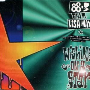 Image for '88.3 feat. Lisa May'
