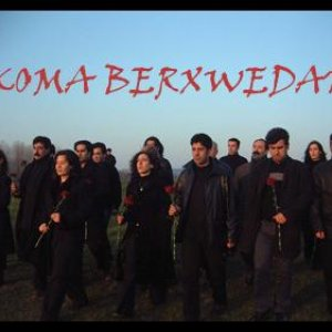 Image for 'Koma Berxwedan'