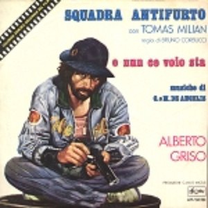 Image for 'ALBERTO GRISO'