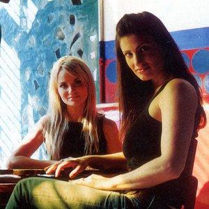 Image for 'Kristin Chenoweth & Idina Menzel'