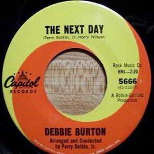 Image for 'Debbie Burton'