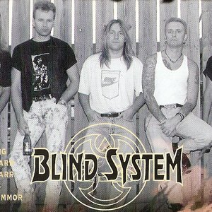Image for 'Blind System'