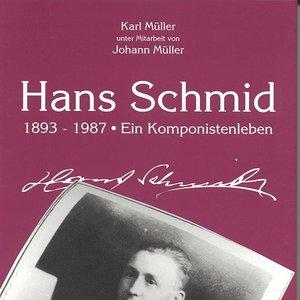 Image for 'Hans Schmid'