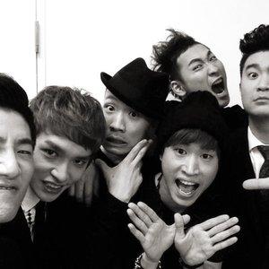 Image for 'Simon D, Gaeko, Tablo, DJ Tukutz, Mithra, Choiza'