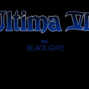 Image for 'Ultima 7'