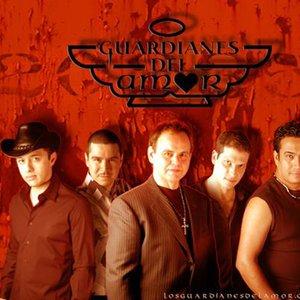 Image pour 'Guardianes Del Amor'