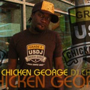 Image for 'DJ Chicken George'