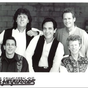 Image pour 'Bo Donaldson & The Heywoods'