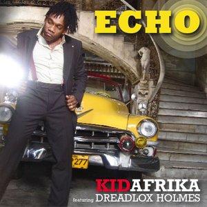 Image for 'Kid Afrika'
