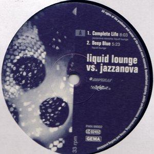 Image for 'Liquid Lounge vs. Jazzanova'