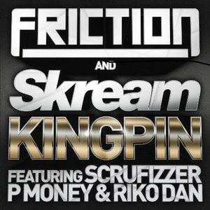 Image for 'Friction & Skream'