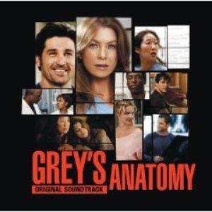 Image for 'Grey's Anatomy Soundtrack'