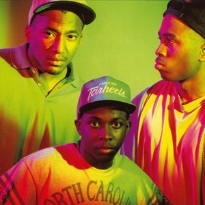 Bild för 'A Tribe Called Quest'