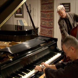 Image for 'Keith Jarrett & Charlie Haden'