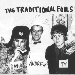 Image for 'The Traditional Fools'