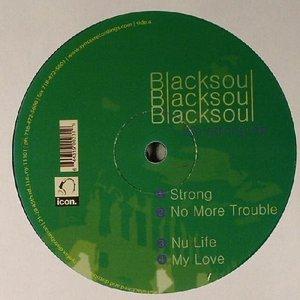 Bild für 'Blacksoul'