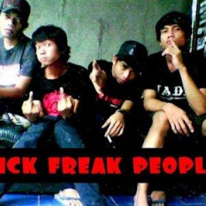 Image for 'Sick Freak People'