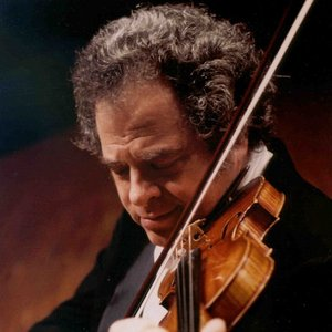 Image for 'Israel Philharmonic Orchestra/Itzhak Perlman'