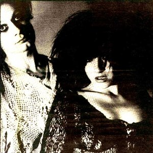 Immagine per 'Clint Ruin and Lydia Lunch'