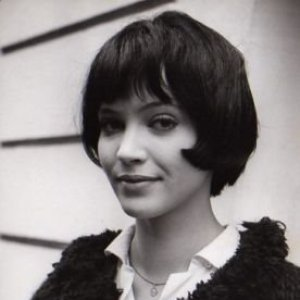 Image for 'Anna Karina'