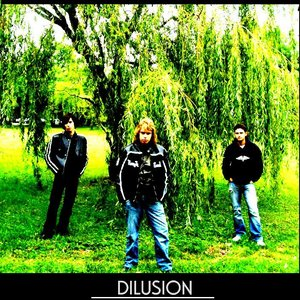 Image for 'Dilusion'