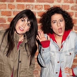Image for 'Broad City'