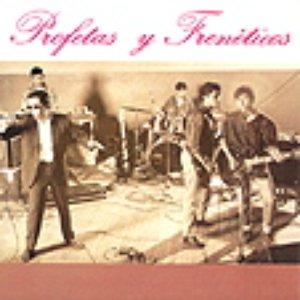 Image for 'Profetas y Frenéticos'