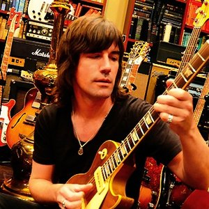 Image for 'Pete Thorn'