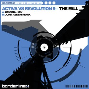 Image for 'Activa vs. Revolution 9'
