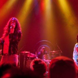 Bild för 'Led Zeppelin 2'