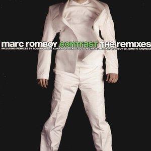 Image for 'Marc Romboy vs. Chelonis R. Jones'