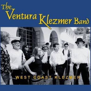 Image for 'The Ventura Klezmer Band'